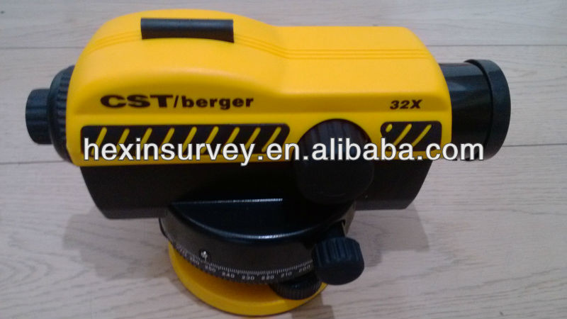 Stanley Brand Cst Berger Dumpy Level