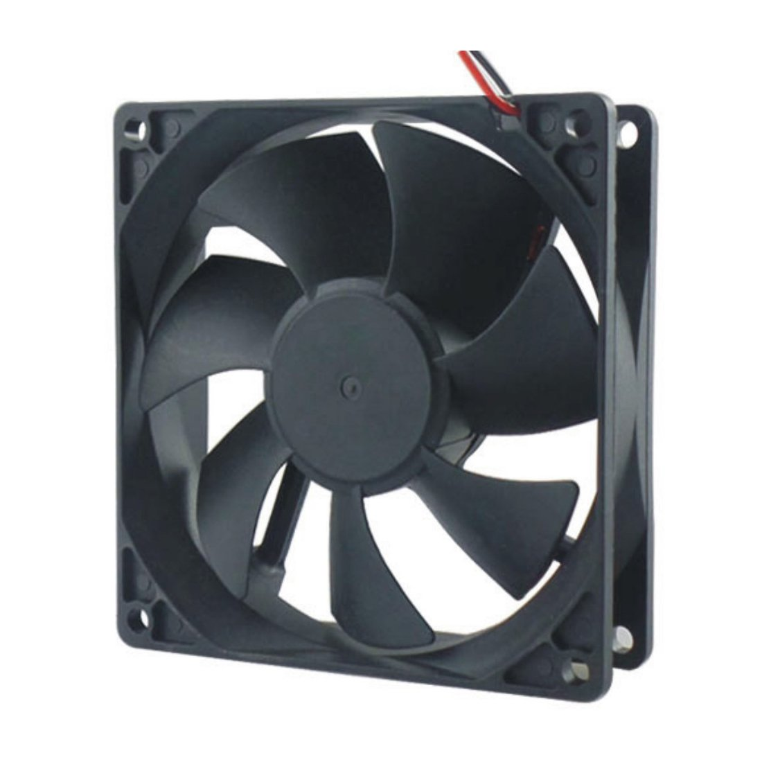 WINGONEER 120 x 120 x 38mm 12038 0.52A DC12V Ball bearing DC Cooling Fan 3pin WINGONEER®