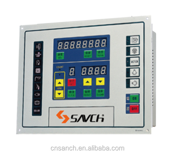 energe saving electric Control Panel system for knitting machine