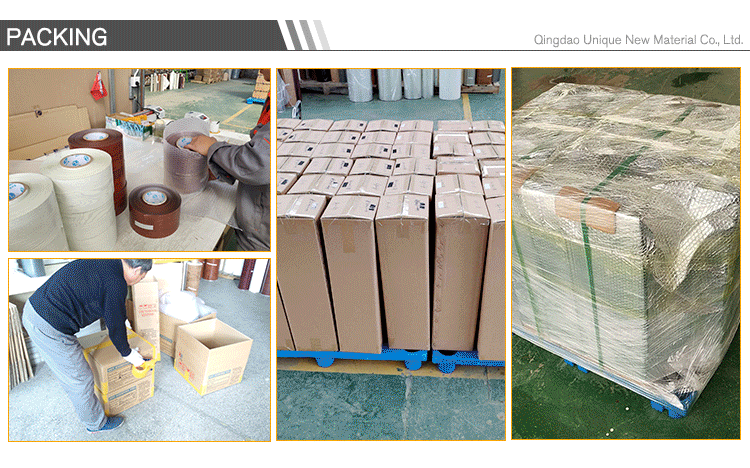 PET Hot Stamping Foil Rolls For Plastic WPC MDF Furniture