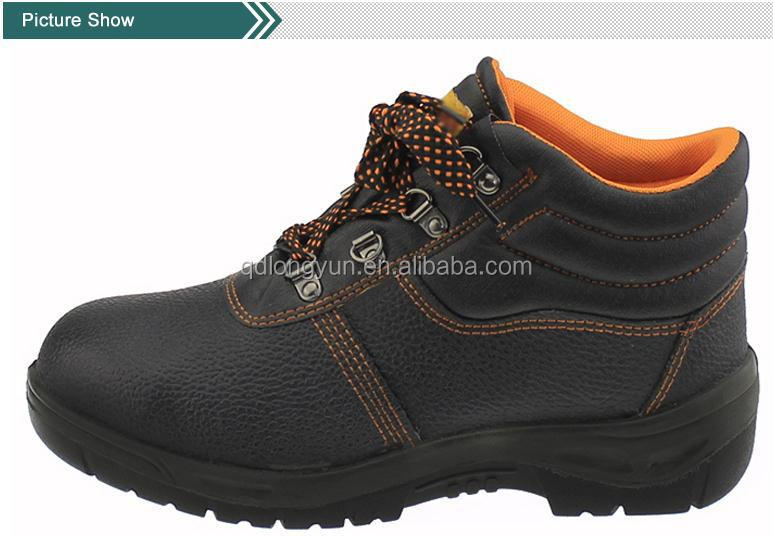 Black Steel Brand Name Safety Shoes Price - Buy Brand Name Safety ShoesBrahma Steel Toe Safety ...
