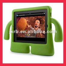 2013 New arrival shockproof case for ipad