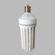 85W Energy Saving Lamp CFL 8U