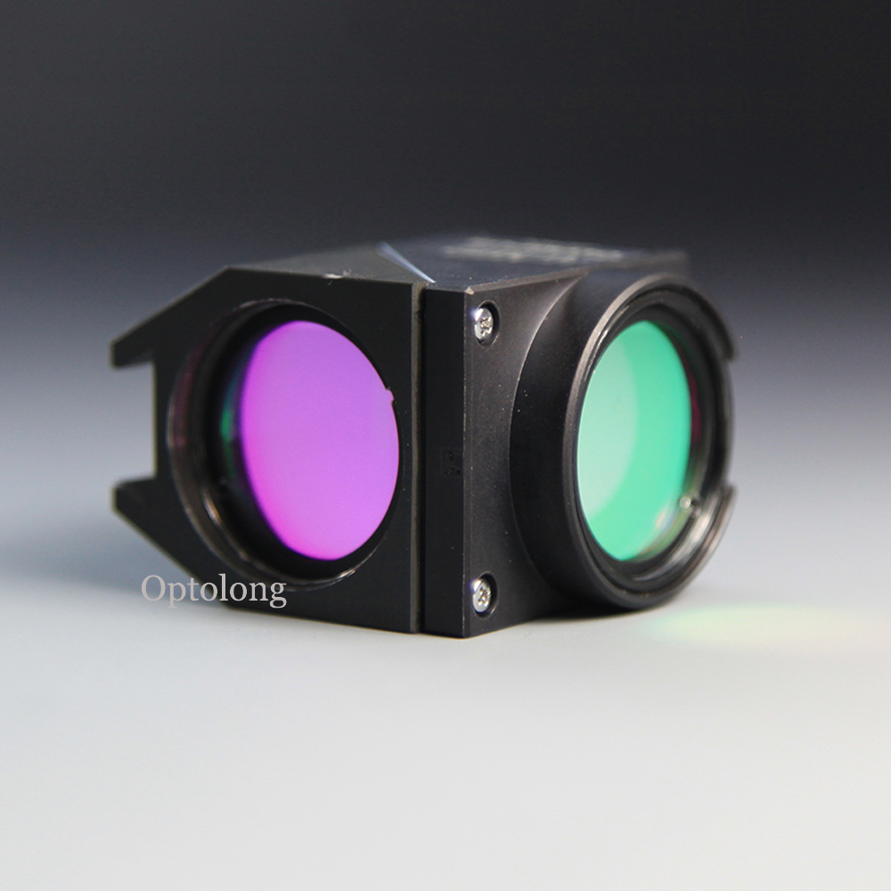 Olympus microscope imaging filter of Fluorescence Filter-Hoechst 33258