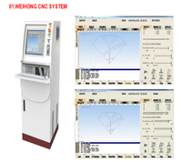 High quality & reasonable price CNC Controller for water jet cutting machine