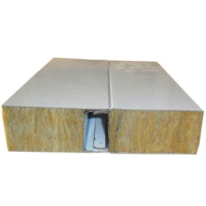 Clean Room Panel EPS panel / Rockwool Panel / PU panel