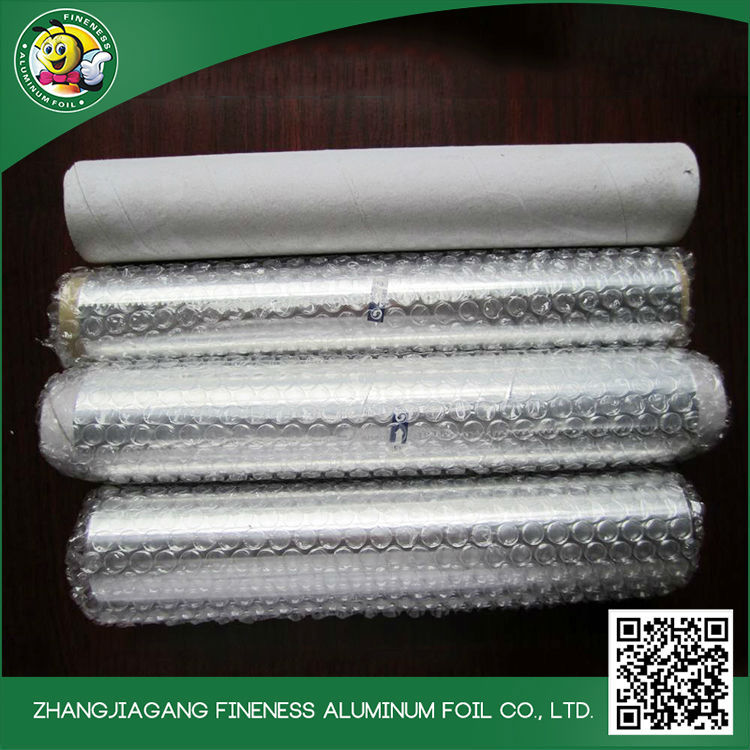 Grill Diamond Aluminium Foil,Raw Material Aluminum Foil ...
