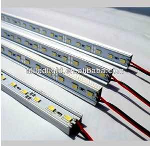 5630SMD led lighting for display cases for jewelry