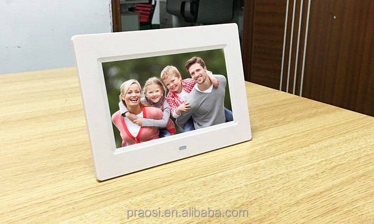 7 inch Photo Frame Type and Acrylic frame