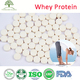 Providing Energy Body Building Whey Protein Isolate Powder Tablet