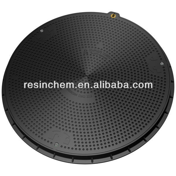 900mm GRP/FRP Composite Manhole Covers