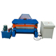 Can produce various steel roof aluminium steptile roof sheet corrugating metal making machine