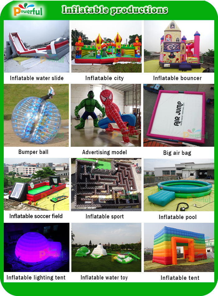 best quality safe and durable outdoor adult bumper ball,inflatable jumbo fun ball for sale