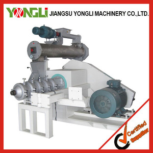 Factory sale high quality full fat soya extruder