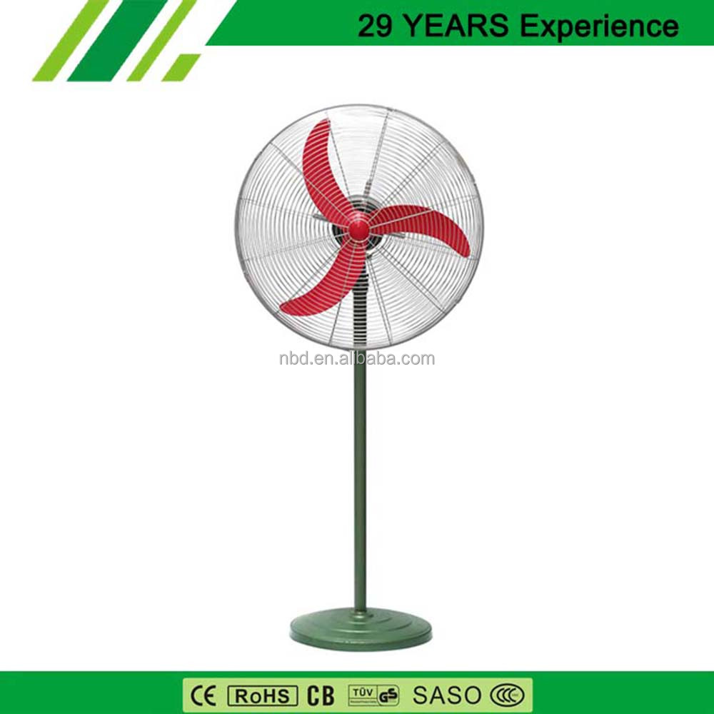 Frequency Conversion Fan Industrial Oscillating Fan A Grade Fans Good Price