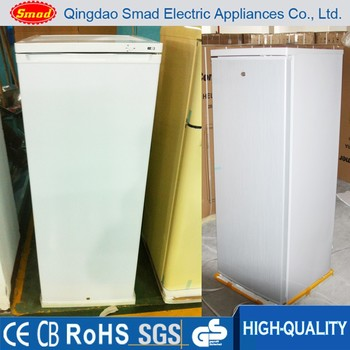 216l single door small upright freezer 8 drawers - Small Upright Freezer