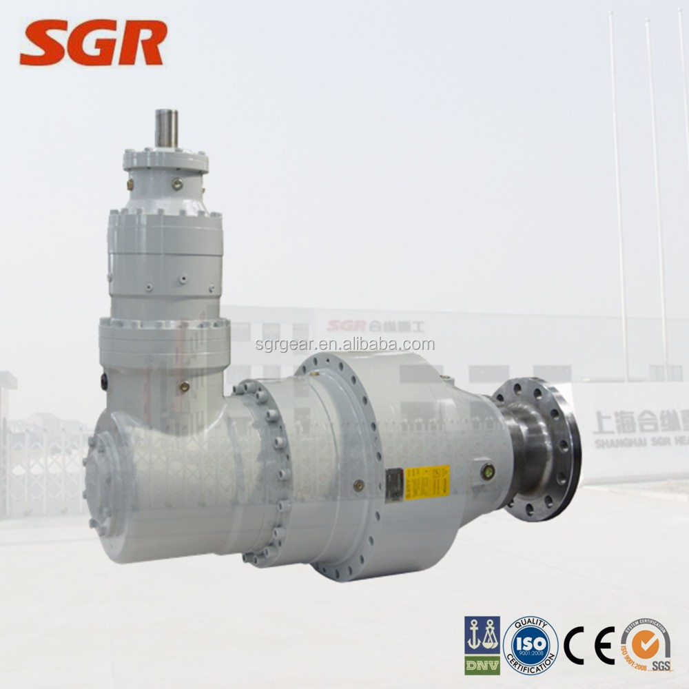 China Gearbox Manufacturer Planetary Speed Reducer Reducer Gearbox ...