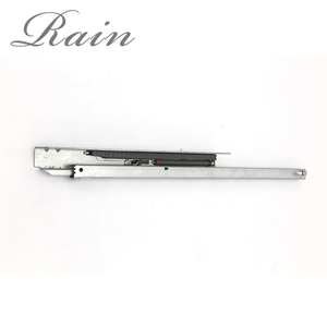 45mm cheap full extension bayonet undermount drawer slides