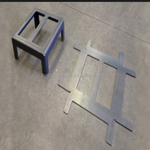 Laser Cutting/Bending/Punching Sheet Metal Fabrication With High Quality