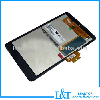 for Asus Google Nexus 7 Attention!2013 Brand New,Top Quality For Lcd Display With Touch Digitizer Screen Assembly