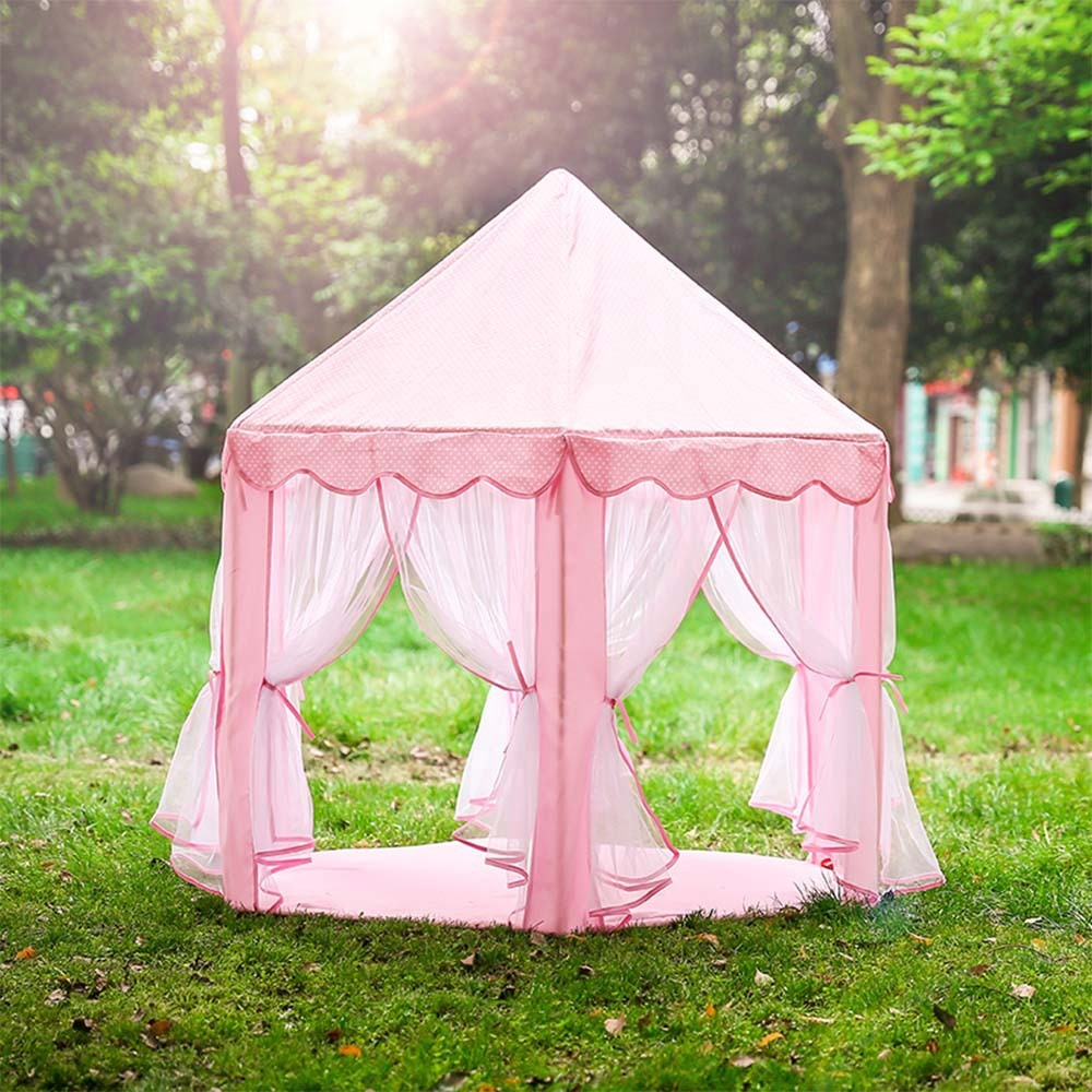 Tent Play House Tee Portable Toy