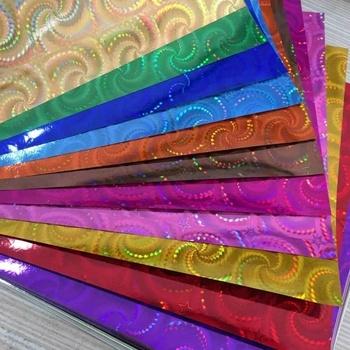 Métallisé Holographique Papier Cadeau Buy Papier Demballage