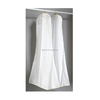 Non Woven Wedding Dress Cover , Suit Cover