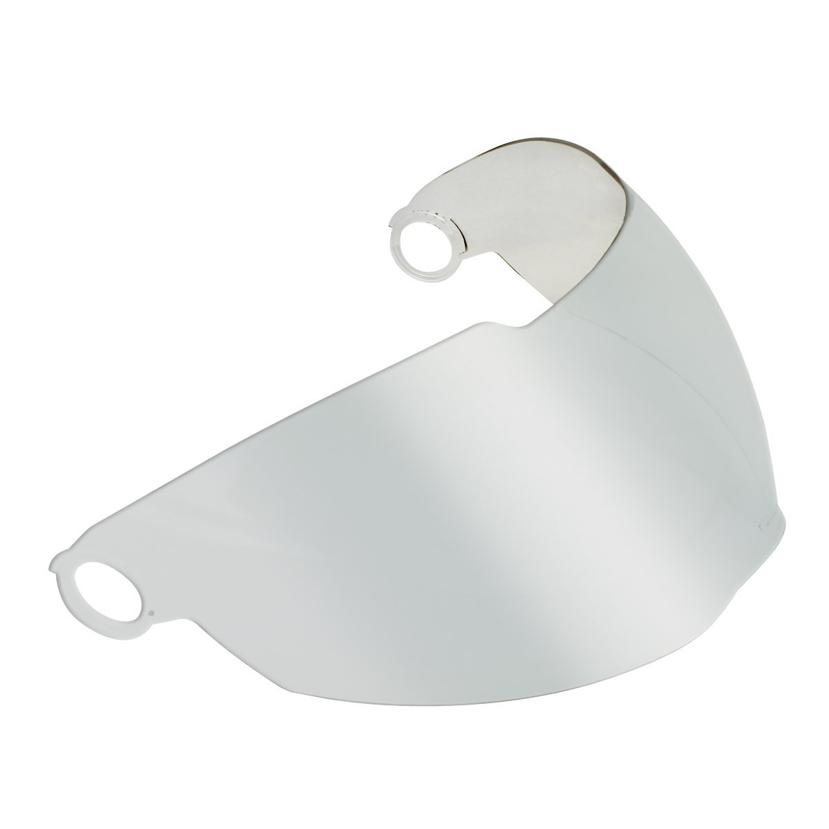 262c92a1 Clear Replacement Shield for Hawk ST-1198 Motorcycle Helmet - One Size