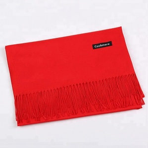 Wholesale Solid Color Scarf, Oversize Pashmina Shawl Pashmina Scarf Cashmere Scarf