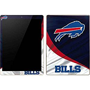 NFL Buffalo Bills iPad Pro Skin - Buffalo Bills Vinyl Decal Skin For Your iPad Pro