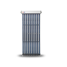 Heat Pipe Solar Collector R5 Series