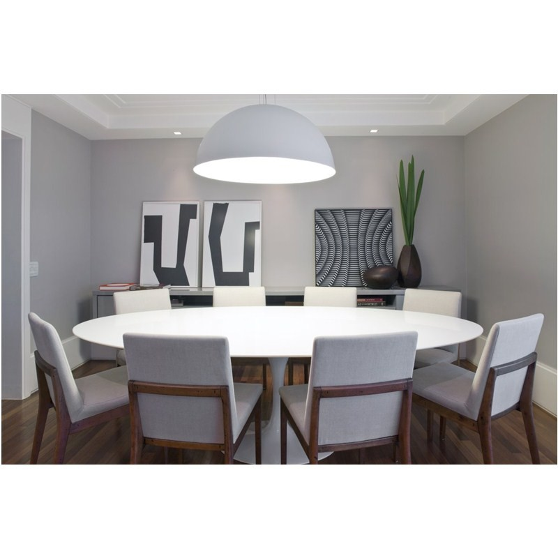 Modern White Round 8 12 Seater Solid Surface New Model Dining Table Buy 12 Seater Dining Table Dining Table New Model Dining Table Modern Product On Alibaba Com