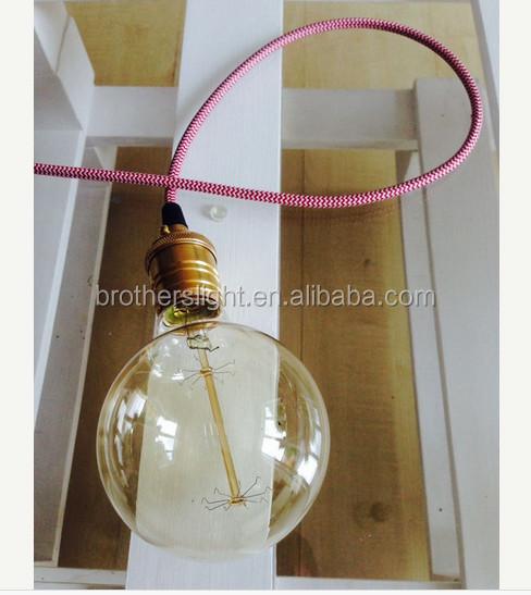 Filament Light Bulbs Vintage Antique Retro Industrial Style Edison ...
