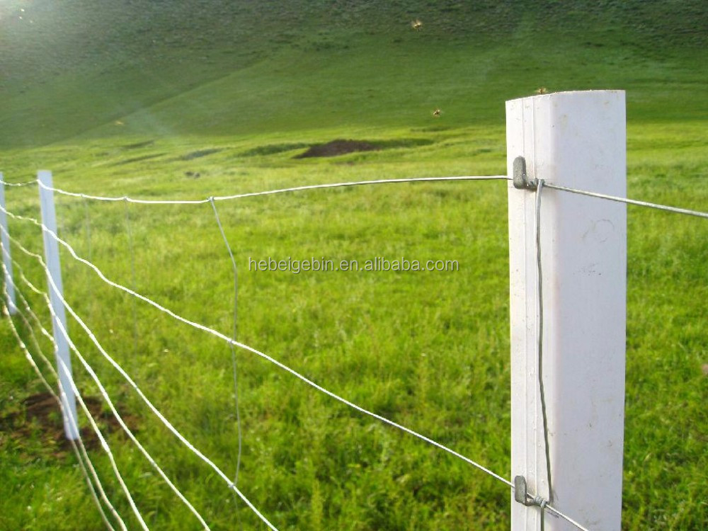 Wholesale steel wire rope fence cattle buy
