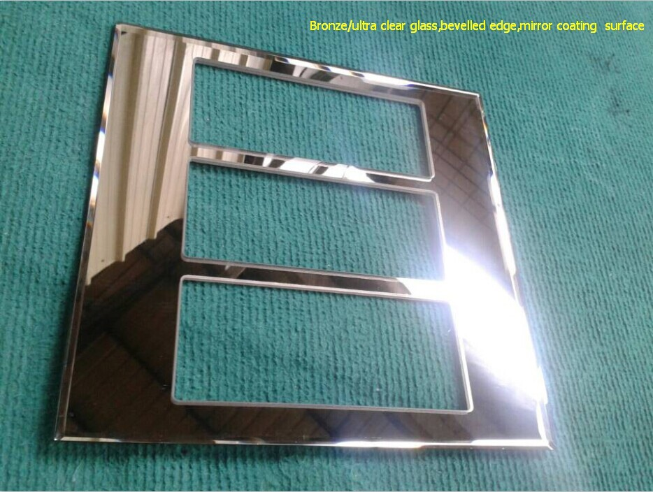 Swith Glass Cover With Tempered Glass Buy Gm Swith Glass Cover