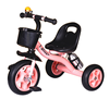 New Toys for Kid 2016 high quality cheap baby tricycle bike, baby tricycle kids, indian bajaj tricycle