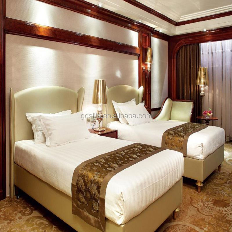 Used Hotel Bedroom Furniture For Sale Made By Iso9001