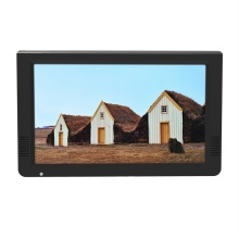 "10.1 ""1080 P MPEG Video Home Digital TV Terbaik Harga TV LCD"