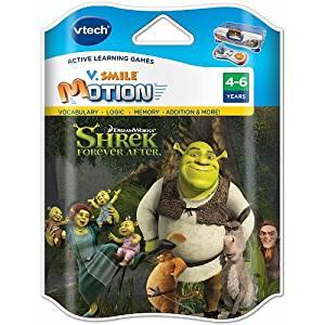 VM SW Shrek 4