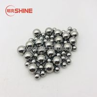 Solid Loose Steel Ball Bearing For Sale