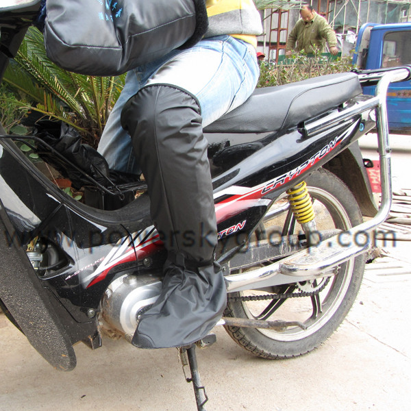 china supplied motorcycle accessories waterproof overshoes for motorcycle