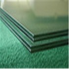 Tempered Glass Safety Laminated Tempered Glass / 6mm 12mm 18mm Laminated Glass