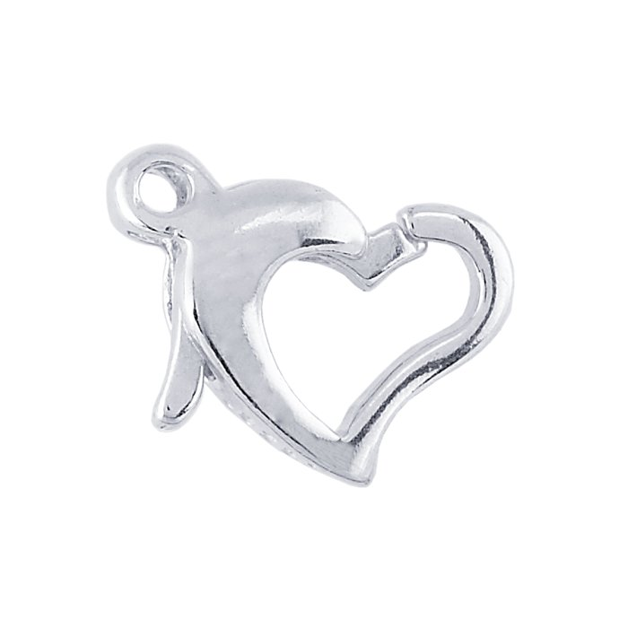 Charms for Bracelets and Necklaces Massachusetts Charm With Lobster Claw Clasp