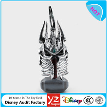 DC World Of Warcraft the lich king mô <span class=keywords><strong>hình</strong></span> Arthas Menethil The đội <span class=keywords><strong>mũ</strong></span> <span class=keywords><strong>bảo</strong></span> <span class=keywords><strong>hiểm</strong></span> hành động <span class=keywords><strong>hình</strong></span>