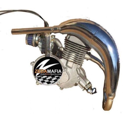 Latest design!! moped engine for bike from manufacture