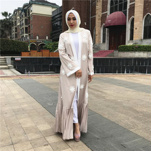 2018 Ultime Pizzo Aperto <span class=keywords><strong>Abaya</strong></span> Vestito Nuovo <span class=keywords><strong>Modello</strong></span> di Dubai <span class=keywords><strong>Abaya</strong></span> All'ingrosso
