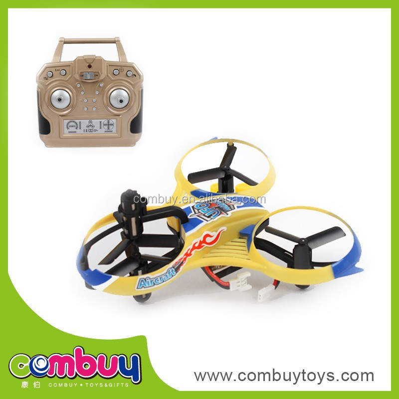 Innovative product Huawei 3195 4ch Rc Tricopter Ufo 6 Axis Gyro Rtf , 2.4G Mini UFO for Kids