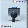 CE certificated professional 690V 20A 3P universal changeover switch