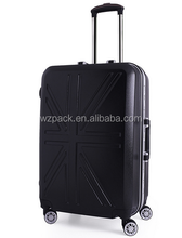 China Factory Promotional Cheap 20/24/28inch Carry On ABS Trolley Luggage top grade luggage bags