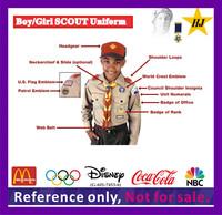 Boy/Girls Scout Uniform Accessories